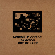 Out of Sync cover art