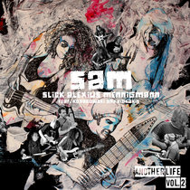 Another Life Vol. 2 cover art