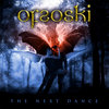 The Next Dance by Ofsoski (Complete Album) Cover Art