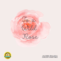 To a Wild Rose cover art
