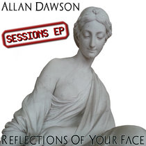 Reflections Sessions EP cover art