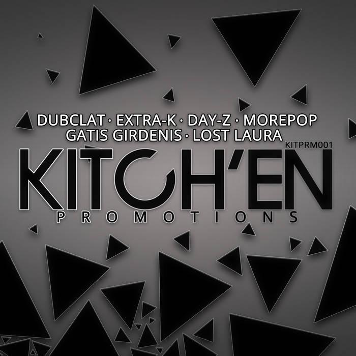 Kitch'en Promotions - KITPRM001 cover art