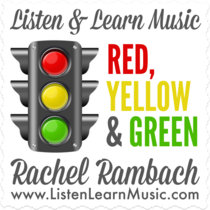 Red, Yellow & Green cover art