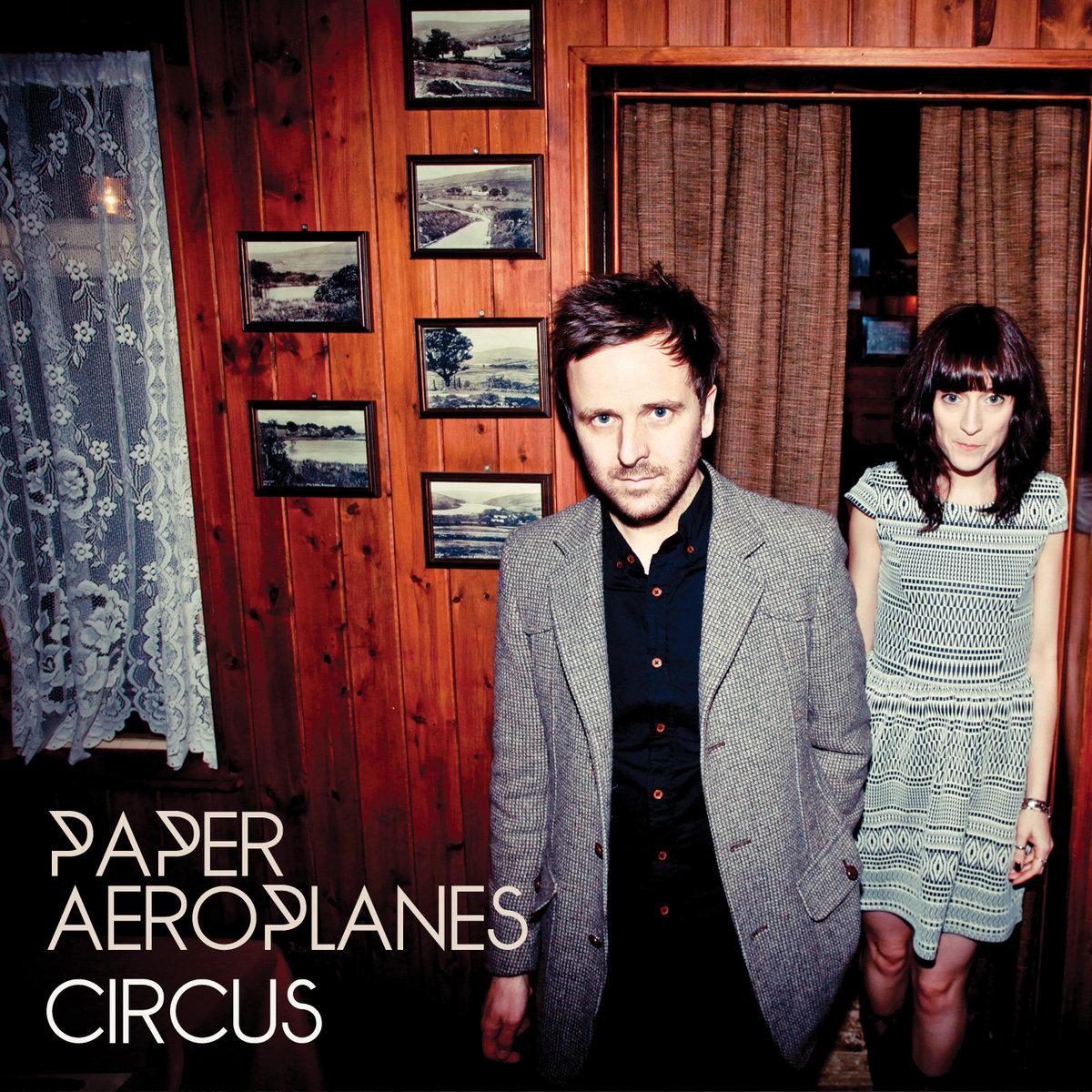 Music | Paper Aeroplanes