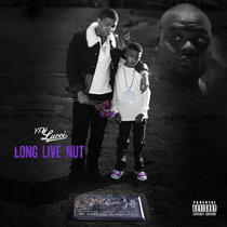 Long Live Nut | Chopped & Screwed cover art