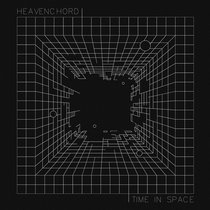 Heavenchord - Time in Space cover art