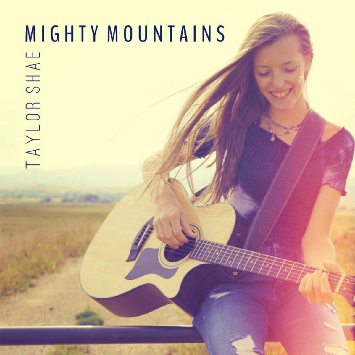 Mighty Mountains by Taylor Shae