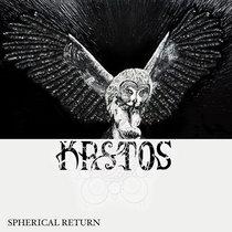 Spherical Return cover art