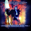 UNDERGROUND MUSIC COALITION PRESENTS: LIBERATION THROUGH MUSIC Cover Art
