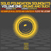 Solid Foundation Soundkits Vol.1 Drums and Such Cover Art
