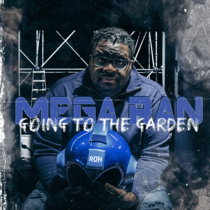 Going To The Garden cover art
