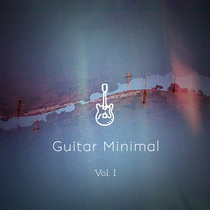 Guitar Minimal 01 cover art