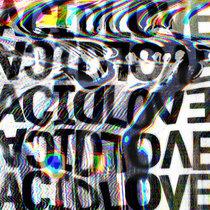 Acid Love Vol. 2 cover art