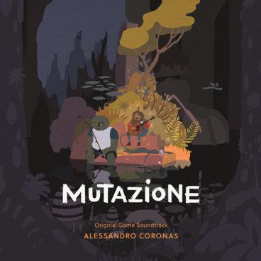 Mutazione (Original Game Soundtrack) main photo