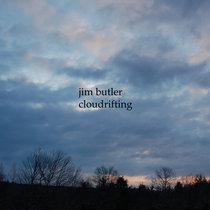 Cloudrifting cover art