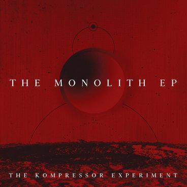The Monolith EP main photo