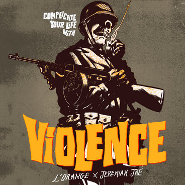 Complicate Your Life With Violence main photo