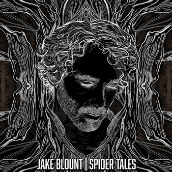 Spider Tales by Jake Blount