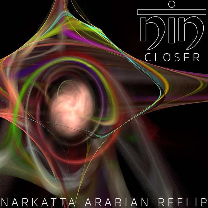 Nine Inch Nails - Closer (Narkatta Arabian Reflip) | Narkatta