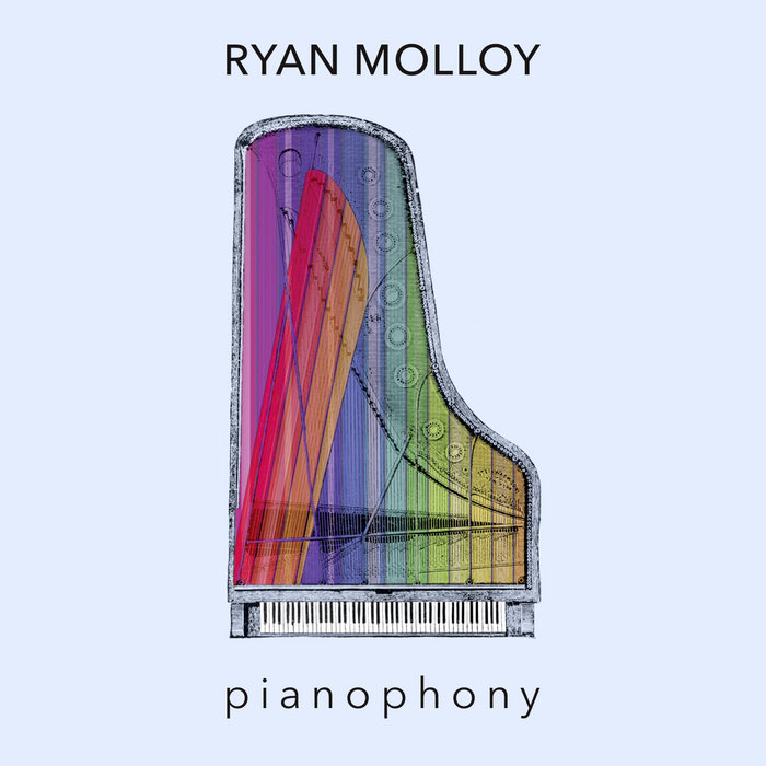 Ryan Molloy and Fergal Scahill on Bandcamp