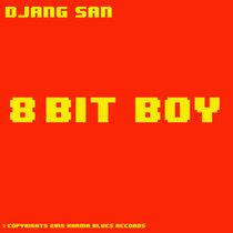 8 Bit Boy cover art