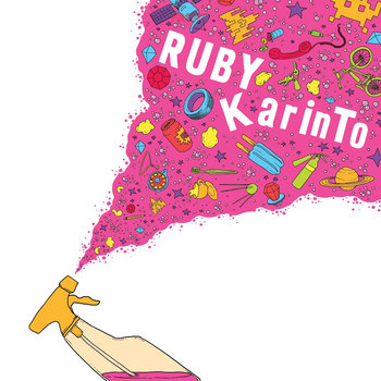 Image result for ruby karinto