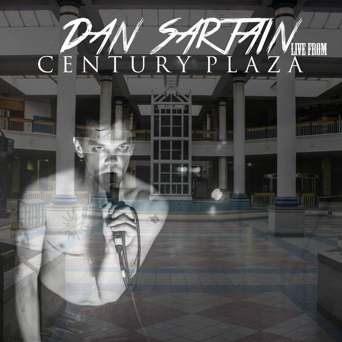 Live From Century Plaza cover art