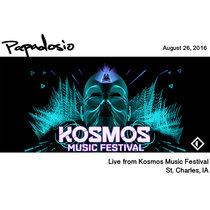 Kosmos Music Festival - 8.26.16 - St. Charles, IA cover art