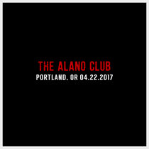 The Alano Club cover art