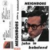 John In Babeland Cover Art