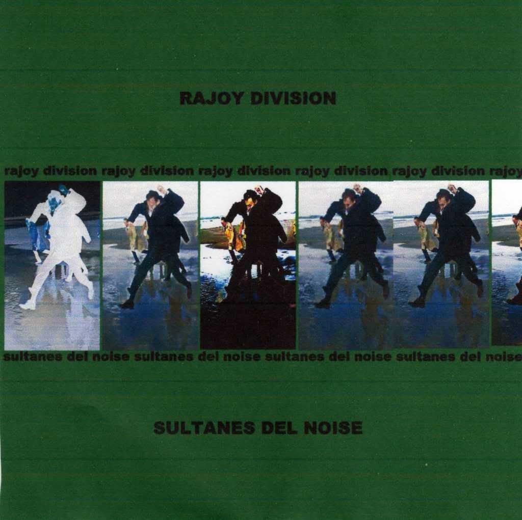 SULTANES DEL NOISE | rajoy division