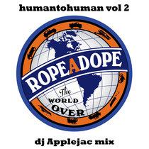 Human to Human Vol 2 cover art