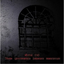 Crest 218 / Nova Stereometria Doliorum Vinariorum cover art