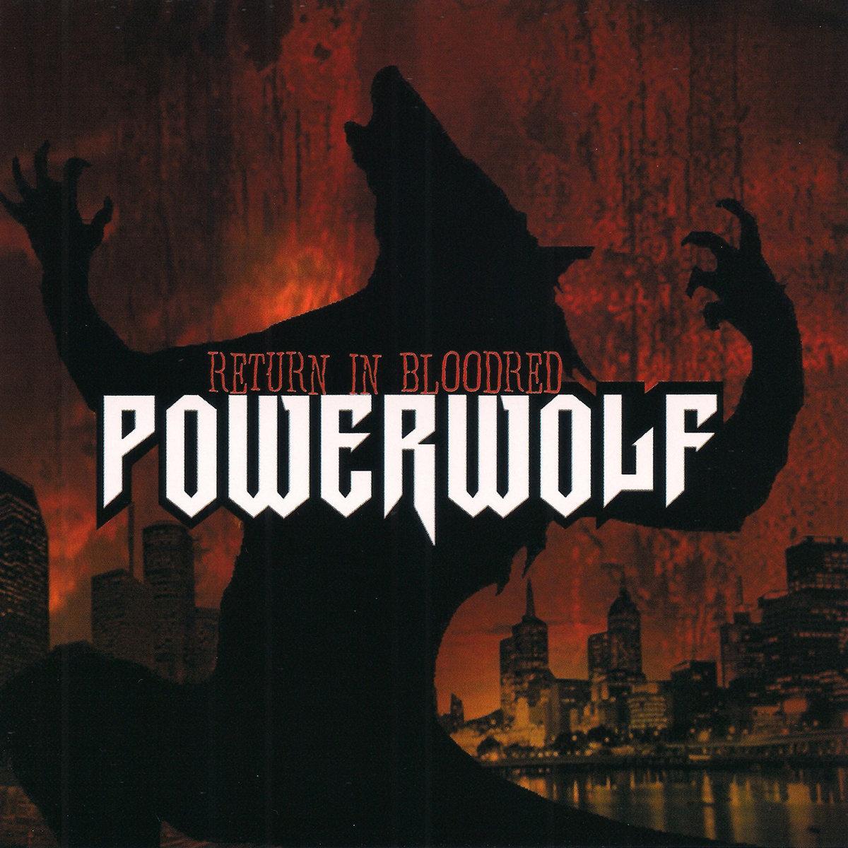 powerwolf album rar download