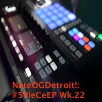 #5PieCeEP Wk. 22 cover art
