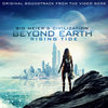 Civilization Beyond Earth - Rising Tide Cover Art