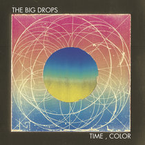 Time , Color cover art