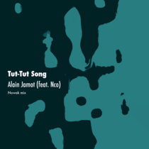 The Tut-Tut Song (single)(pop-electro) cover art