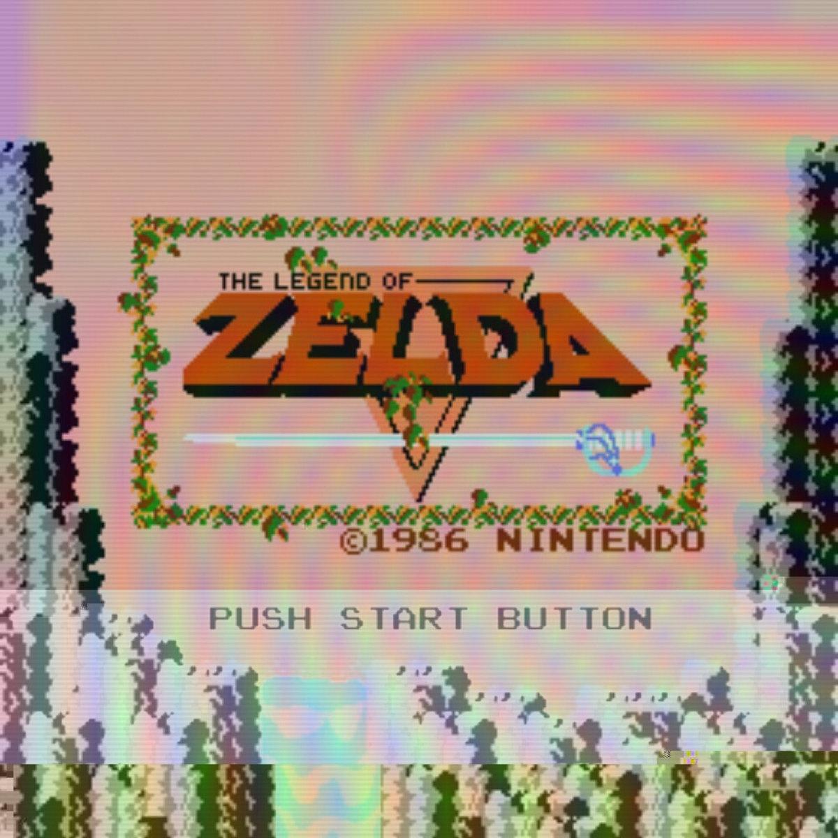 The Hyrule Fantasy (LEGEND OF ZELDA TRAP REMIX) (FREE