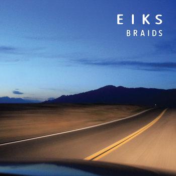 Braids by Eiks