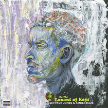 On The Lowest Of Keys cover art