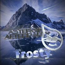 Frosty cover art