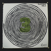 Playfield Vol. 3: After Life cover art