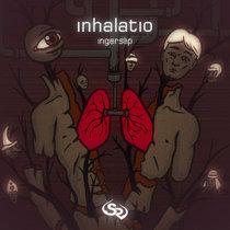 inhalatio cover art