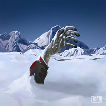The Unknown Hiker cover art