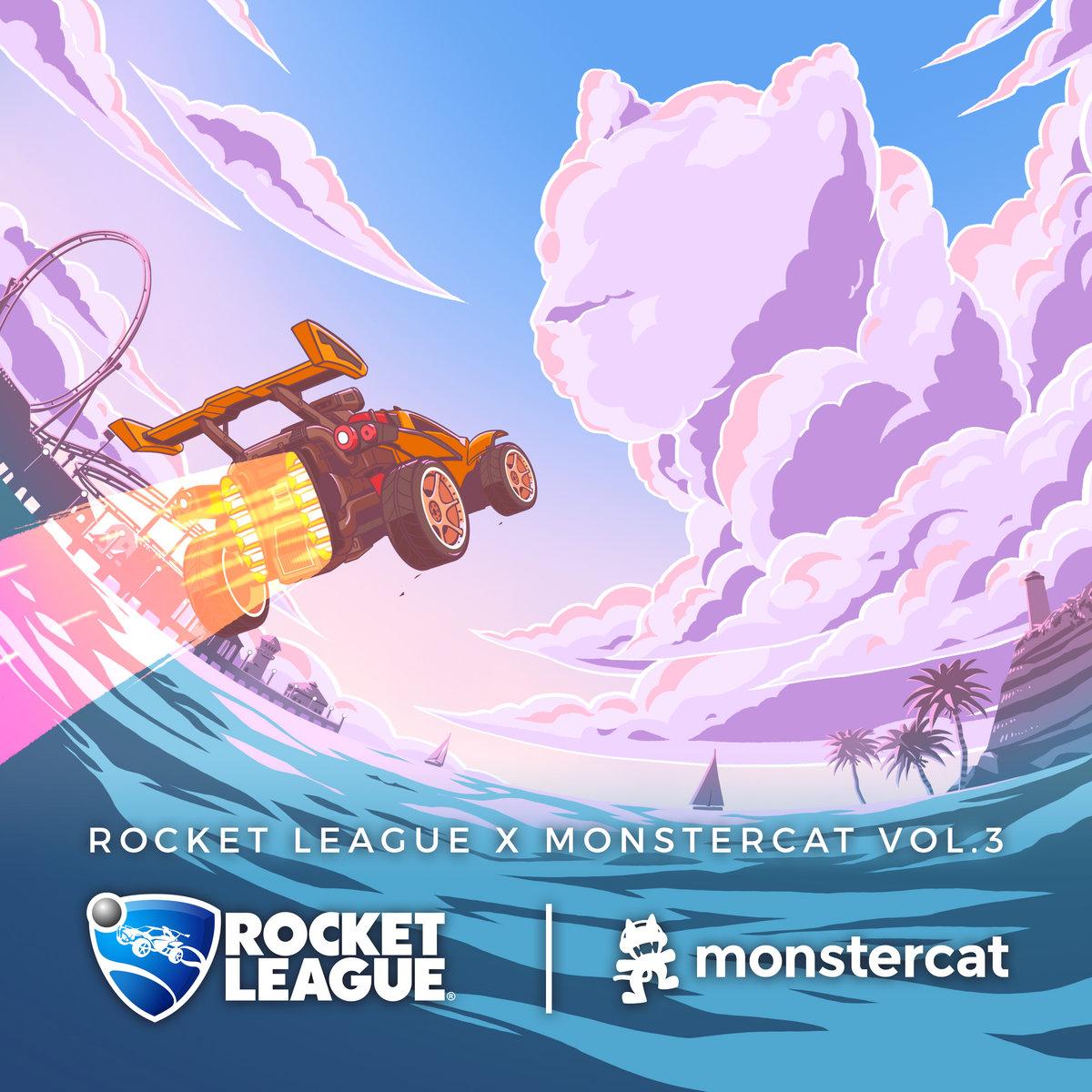 torrent rocket league soundtrack - torrent rocket league soundtrack