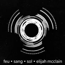 Feu et Sang EP cover art