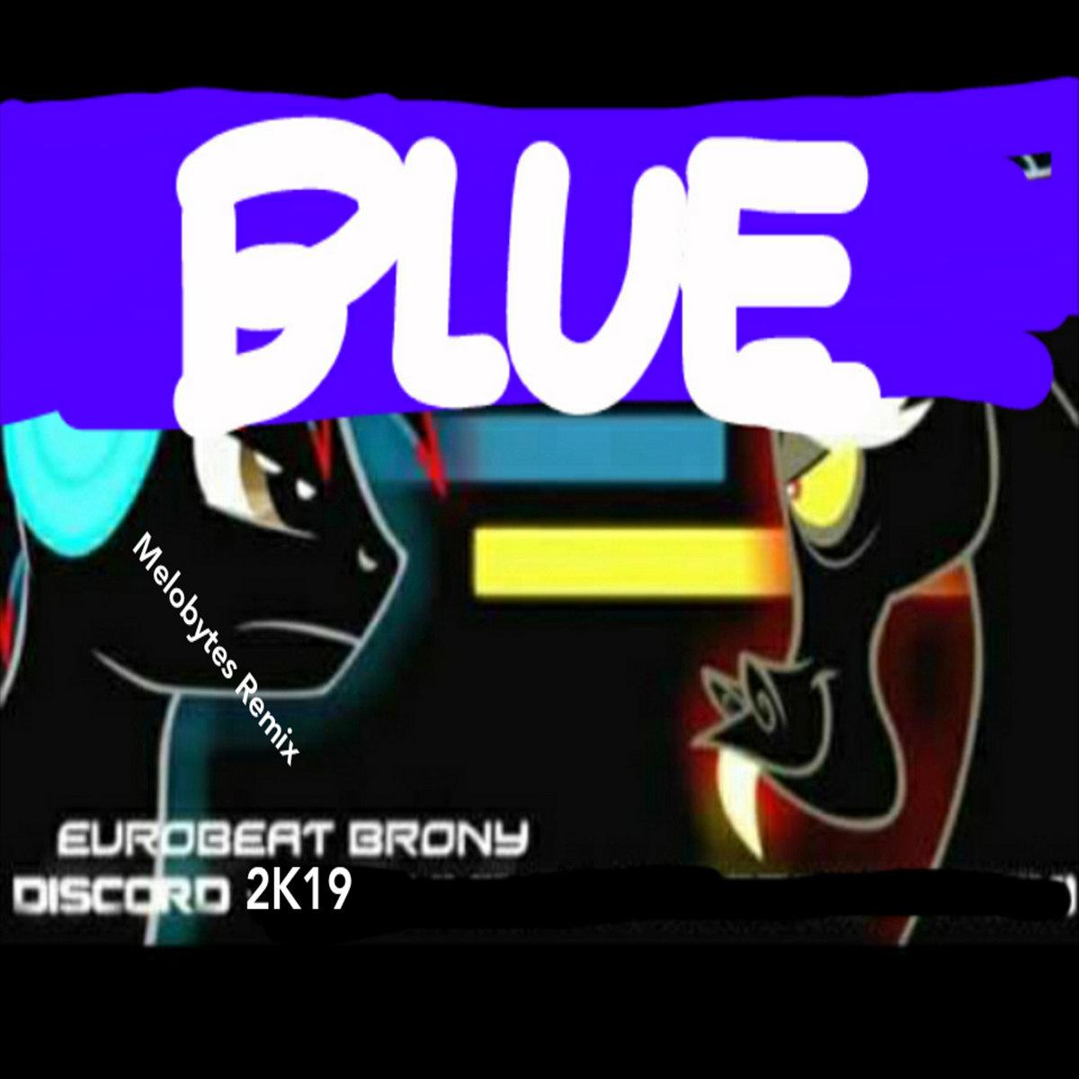 Discord 2k19 Blue Version Prod By Melobytes Jmoki Ai text detection in image. bandcamp