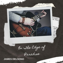 On The Edge of Paradise cover art