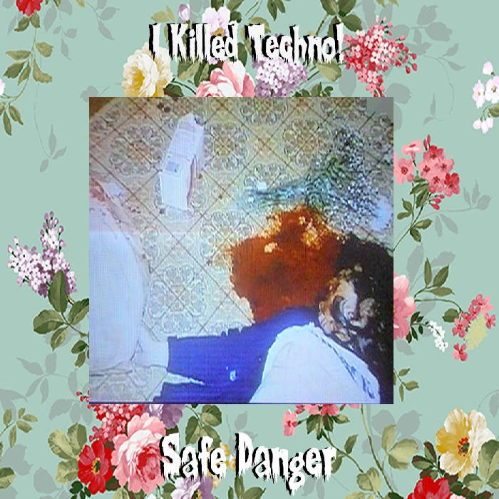 Safe Danger cover art
